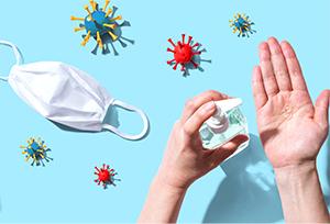 コロナウイルス感染症対応